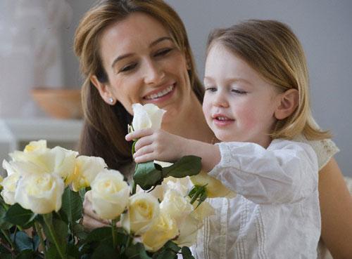 День Матери. С Днем Матери!