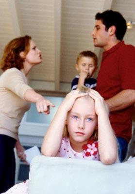 Отцы и дети: конфликт поколений