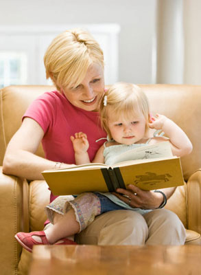 Развиваем ребенка: второй год жизни