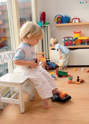 Детский сад: плюсы и минусы