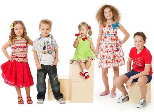 Детская одежда: красота или безопасность?