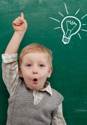 Мотивируйте ребенка учиться в школе