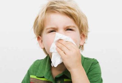 Все об аллергии у ребенка