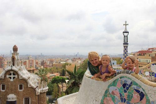 Что посетить в Испании с детьми?