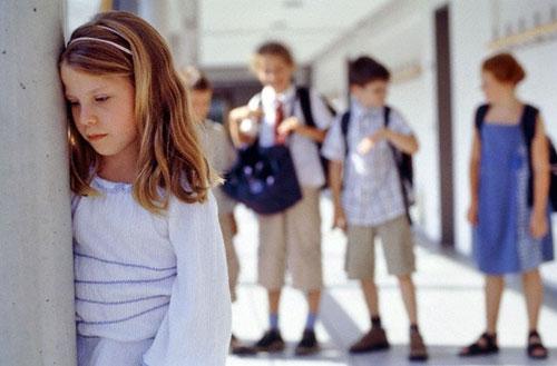 Ребенок-изгой. Как родители могут помочь?