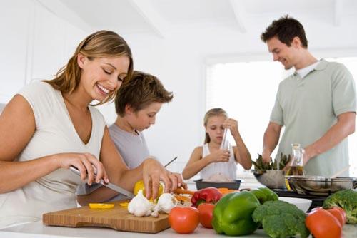 Полезные кухонные советы хозяйкам