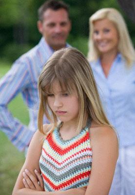 Мне стыдно за родителей или проблемы подростков