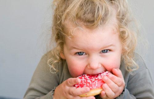 Проблемы ребенка с излишним весом