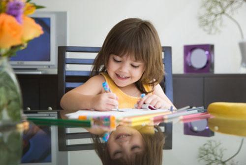 Какие бывают раскраски для детей