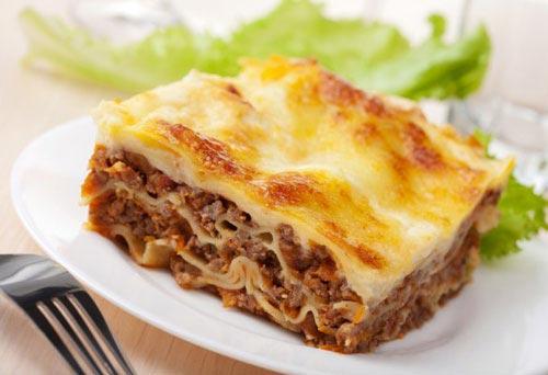 Вкусы и кулинарные традиции Италии!