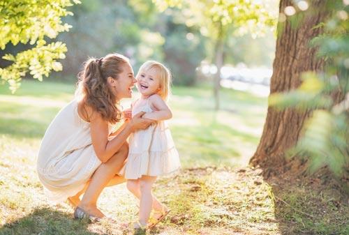 7 золотых правил в воспитании детей