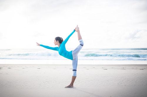 Откройте для себя удивительный мир йоги