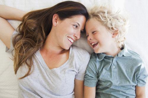 Как воспитывать ребенка в неполной семье?