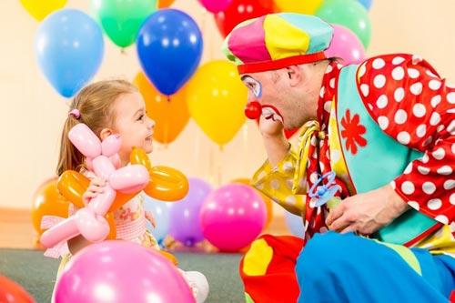 Как отпраздновать 5-летие ребенка дома?