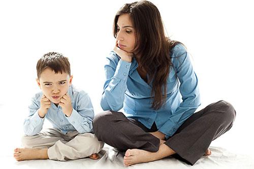 Что кроется за родительскими ошибками?