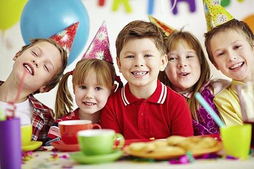 Детский день рождения: организовываем сами