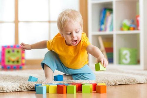 Как отдохнуть молодой маме с пользой для ребенка?