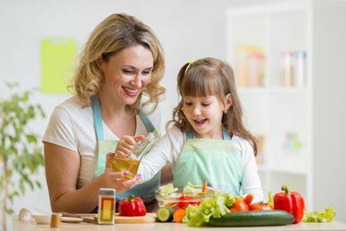 Какие полезные привычки привить детям?