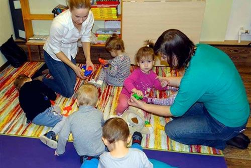 Сайт детского центра – каким ему быть