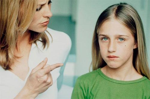 6 основных причин непослушания детей