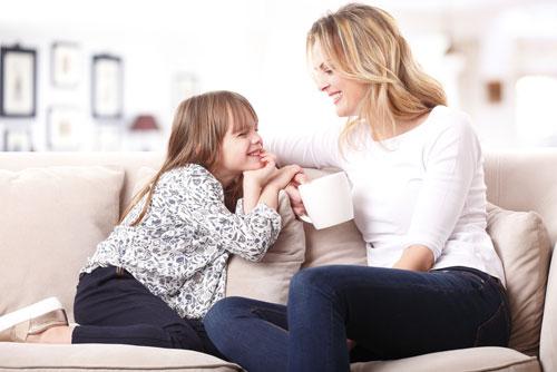 7 правил хорошей мамы