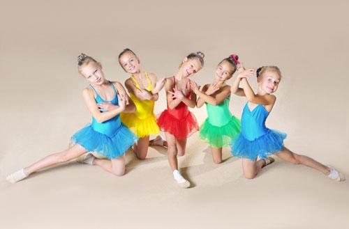 Балетные танцы для детей – как научиться?