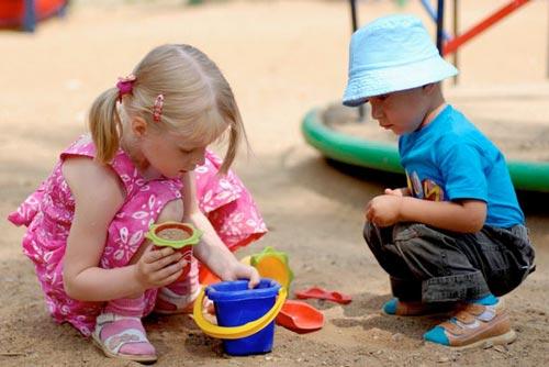 Детские конфликты. Как правильно вести себя родителям?