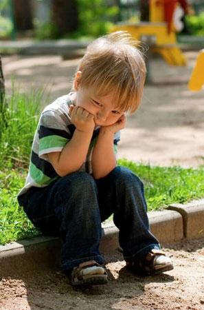 Малыш не любит гулять на улице: основные причины