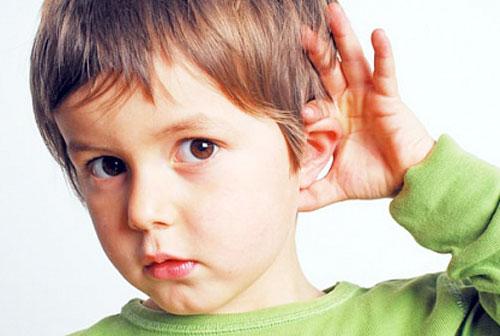 Как избежать проблем со слухом у детей?