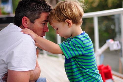 Почему ребенок не оправдывает надежд родителей?