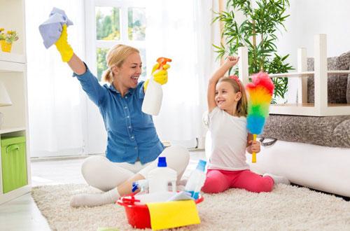 Как заинтересовать ребенка полезным делом?