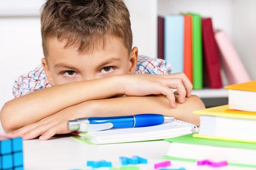 Не хочу учиться… Что делать и чего не стоит делать родителям?