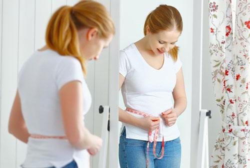 Похудей к лету: 4 простых совета