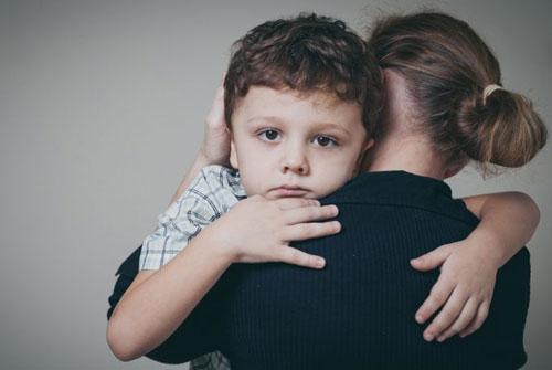 Что делать, когда ребёнок сталкивается с темой смерти?