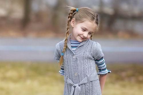 Застенчивый ребенок: что делать родителям?