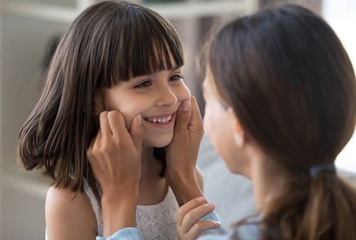 Как помочь ребенку обрести уверенность в себе?