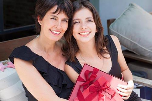 Как осчастливить ребенка подарком