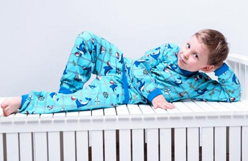Как выбрать детский трикотаж для мальчика?