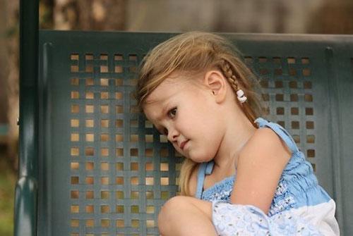 Как бороться с детским эгоизмом?