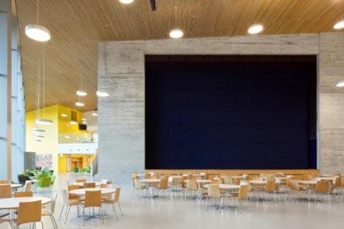 Как выглядит школа будущего?