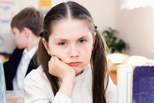 Что делать, если ребенка обижает учитель?
