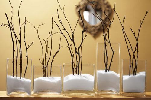 Идеи декорирования к Новому году