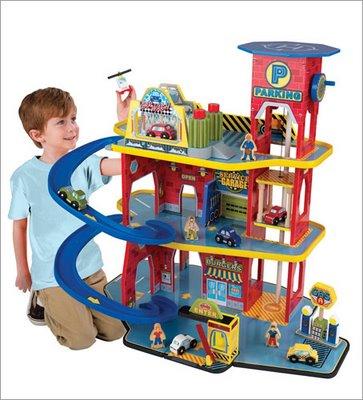 Необычные игры для детей