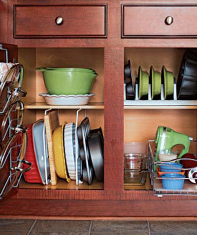 Хранение на кухне своими руками фото