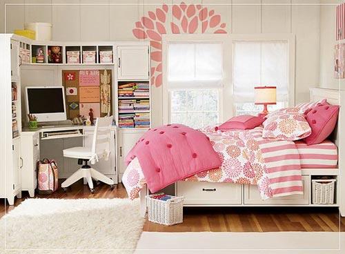 125 идей дизайна комнаты для подростков