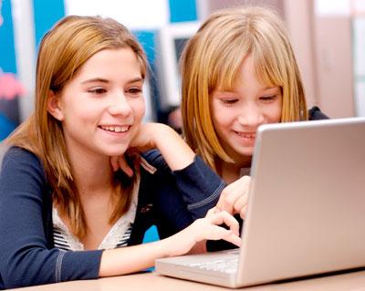 Интернет для школьников
