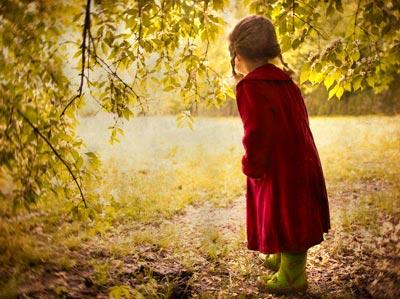 Стихи про листья