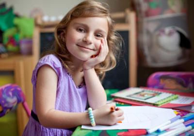 Задания и упражнения на развитие внимания