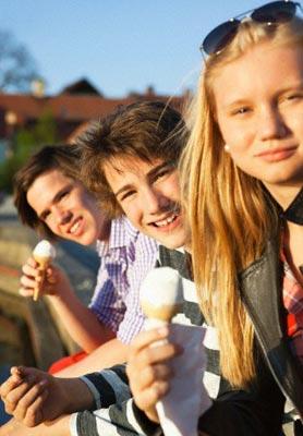Дзен привычки у подростков