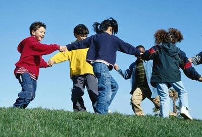 Игры для развития внимания у детей 4 5